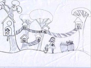 Bunnytreehouses