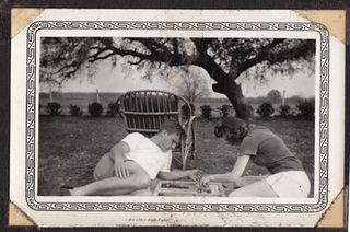Backgammonblog