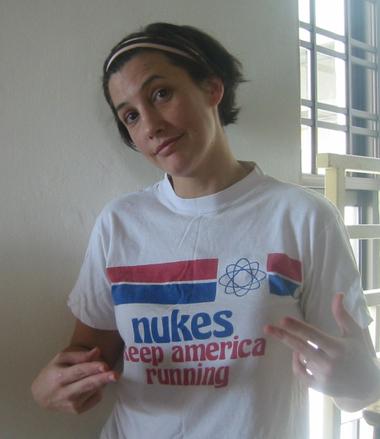 Nukes