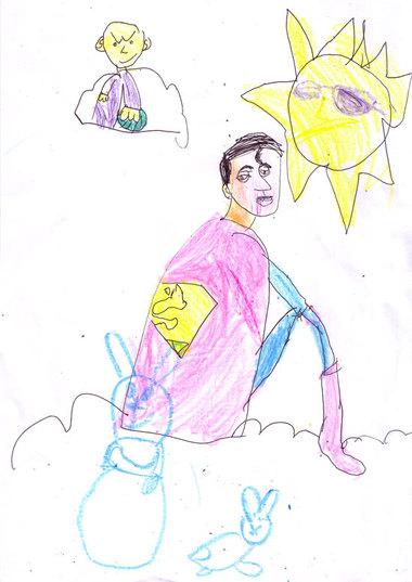 Supermancloudcolor